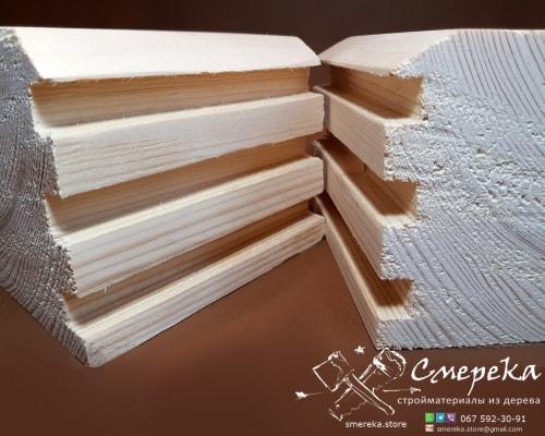 Брус деревянный –  Магазин Икон | Фотография 14