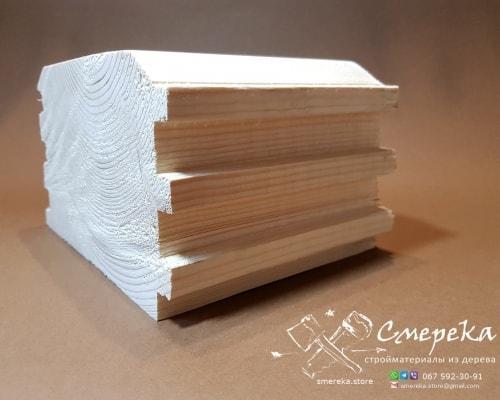 Брус деревянный –  Магазин Икон | Фотография 3