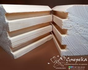 Брус деревянный –  Магазин Икон | Фотография 6