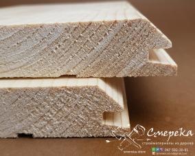 Доска имитация бруса –  Магазин Икон | Фотография 4