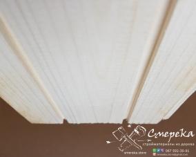 Вагонка на потолок –  Магазин Икон | Фотография 2