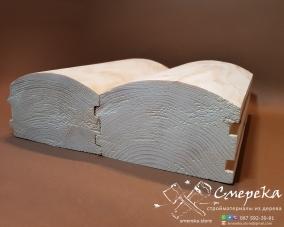 Брус деревянный –  Магазин Икон | Фотография 2