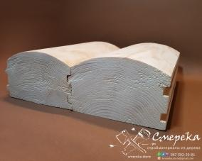 Брус деревянный –  Магазин Икон | Фотография 9