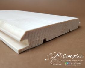 Вагонка из смереки - Изготовление под заказ –  Магазин Икон | Фотография 4