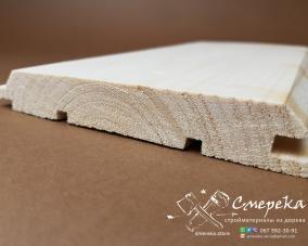 Вагонка из смереки - Изготовление под заказ –  Магазин Икон | Фотография 5