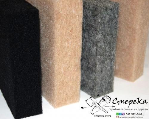 Теплоизоляция стен, фасадов, пола, потолка, крыши
